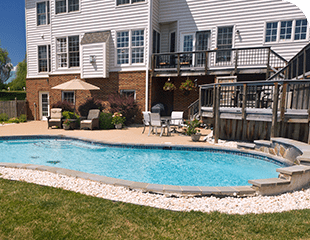 Pool Guys Pool Cleaning Maintenance Rochester Ny